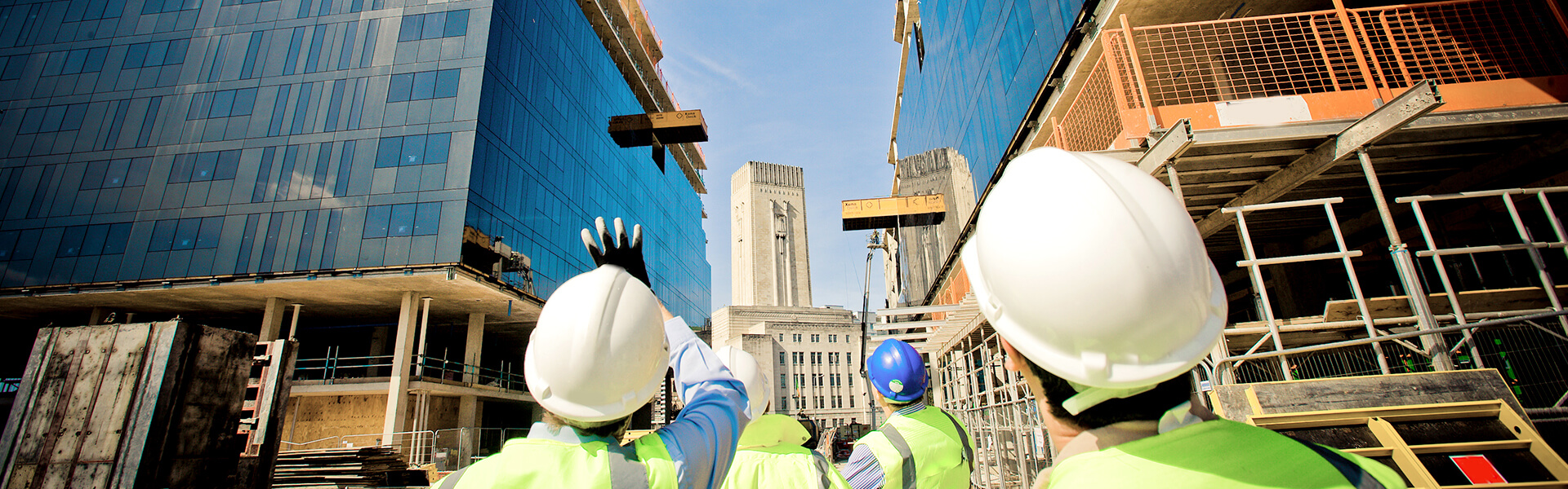 bulding construction